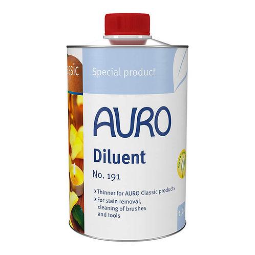 No. 191 - Diluent (Orange Oil)