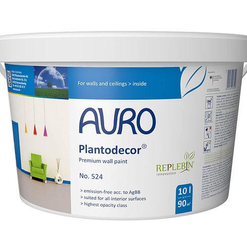No. 524 - Plantodecor Premium wallpaint