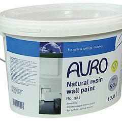 No. 321 - Wall paint