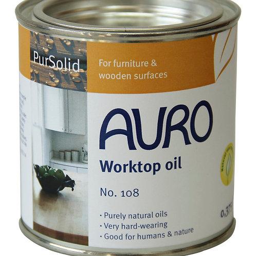 No. 108 - Worktop oil