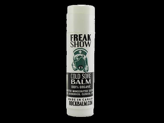 FREAKSHOW - Cold Sore Lip Balm