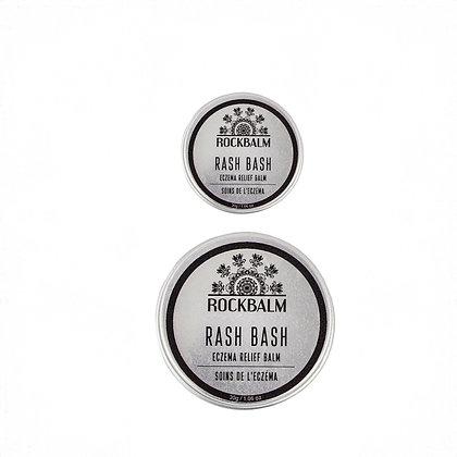 Rash Bash Eczema Balm Travel