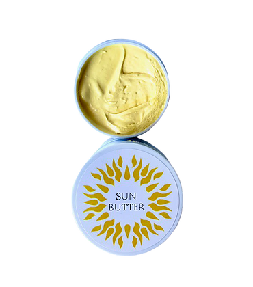 Sun Butter (50G) LIMITED EDITION
