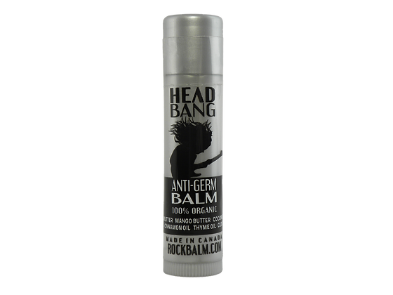 HEADBANG - Anti-Germ Lip Balm