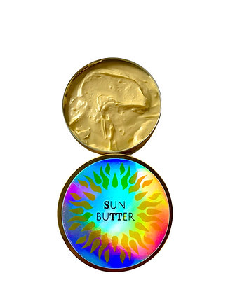 Sun Butter Vegan Holograph Edition