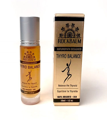 Thyro- Balance Serum Heal The Thyroid