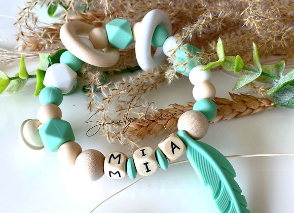 Hochet «Mia»