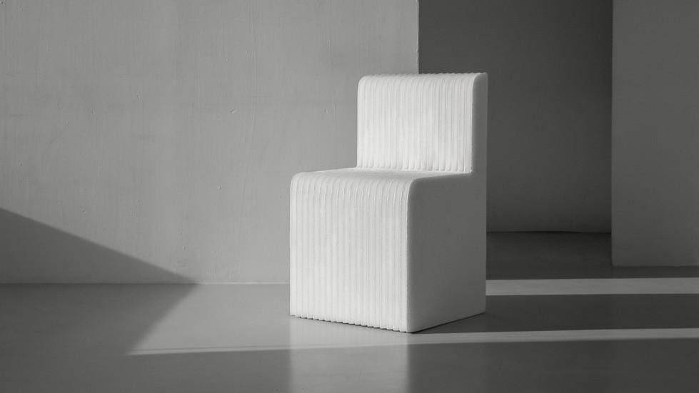 Tamable Chair