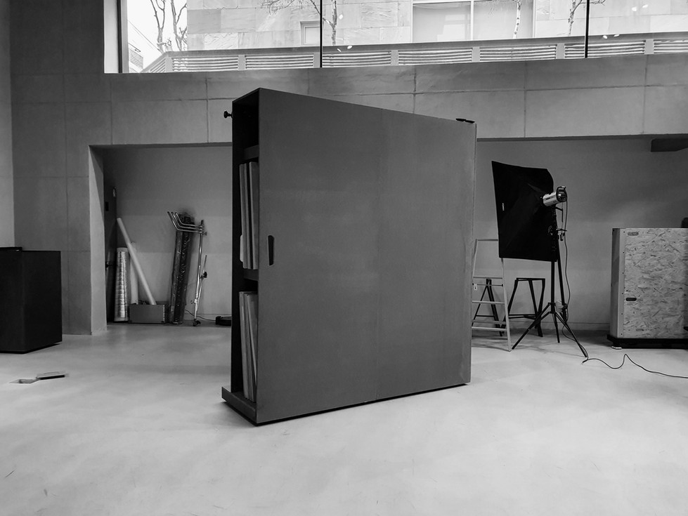 BKID Basement Furniture