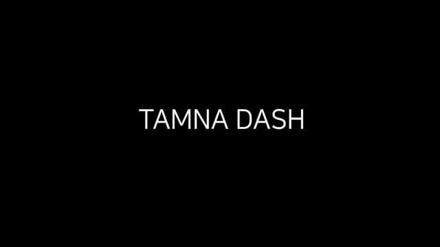 Tamna Dash Prototype