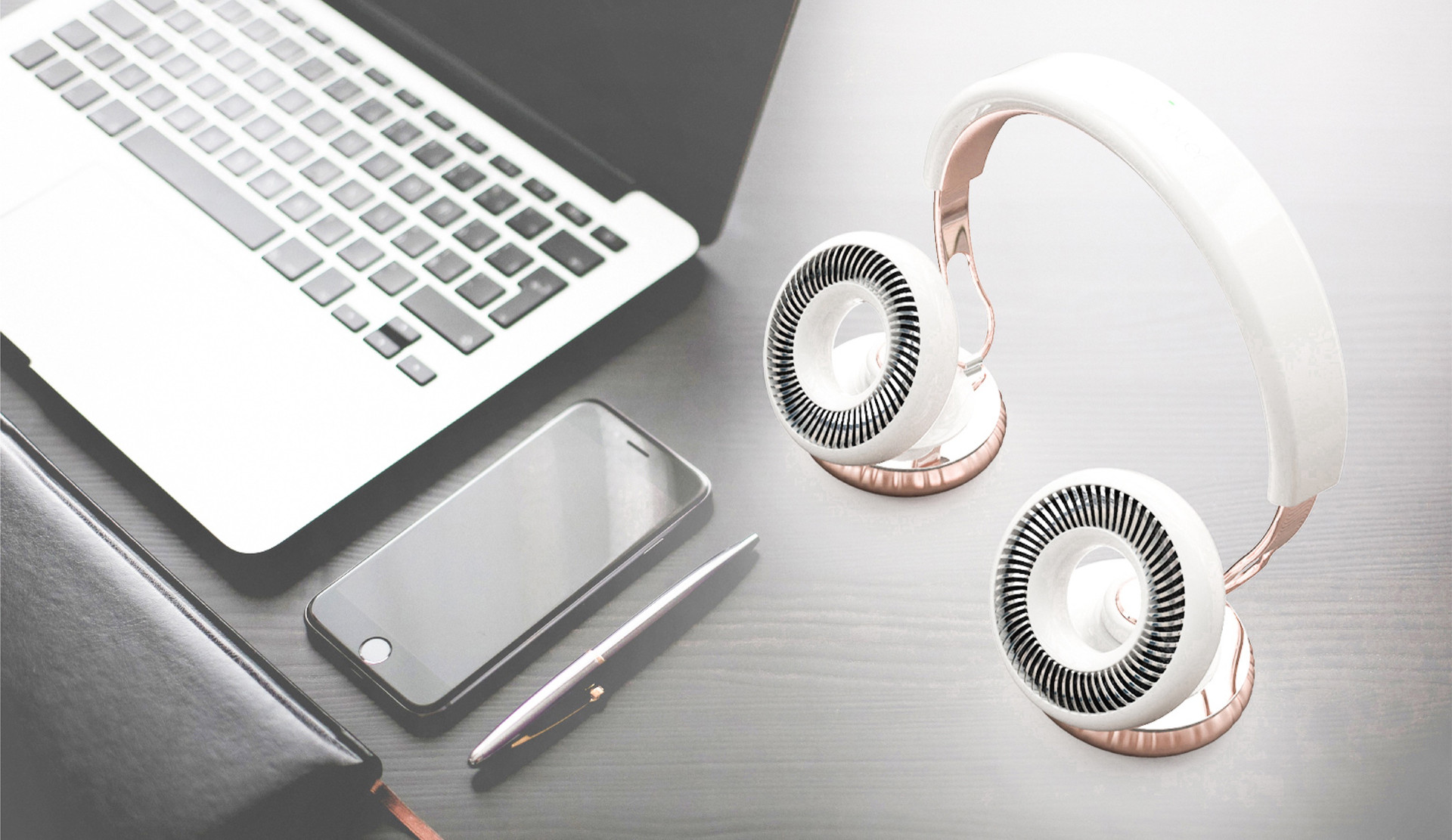 Bon Chanter / Headphone x Speaker