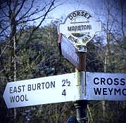 East Burton ... sixth year!