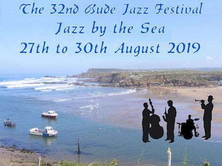 Bude Jazz Festival 2019
