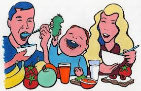 La maten bli din medisin!