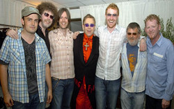 The Storys with Sir Elton
