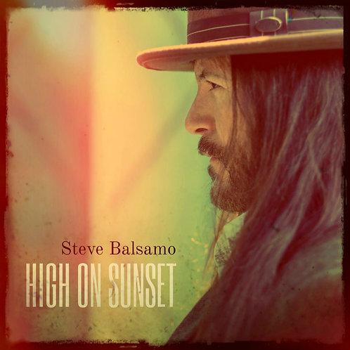 High On Sunset EP2