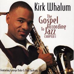 The Gospel According To Jazz Ch I