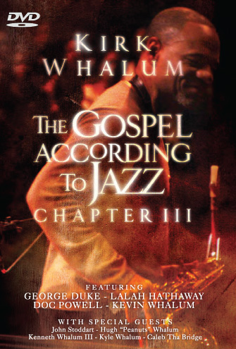 The Gospel According To Jazz Ch. 3