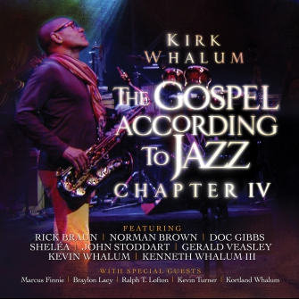 The Gospel According To Jazz Ch IV