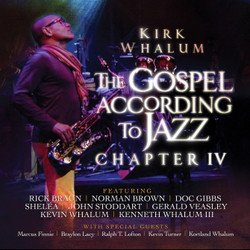 The Gospel According To Jazz Ch IV