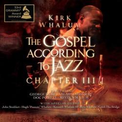 The Gospel According To Jazz Ch. 3