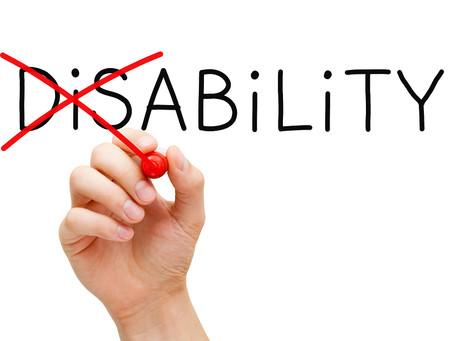 How Do Insurance Companies Define Disability?