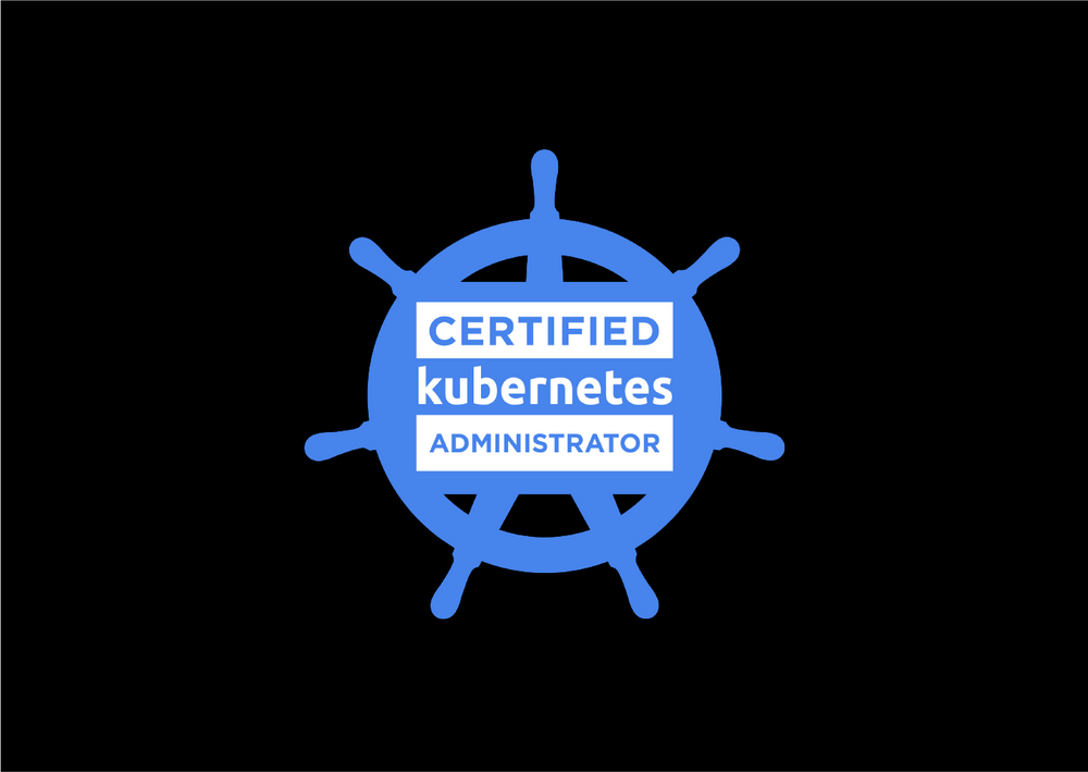 Kubernetes Administrator Certification