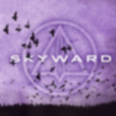 Skyward Album Cover