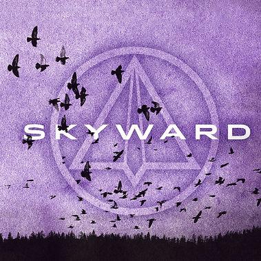 Skyward Album Cover