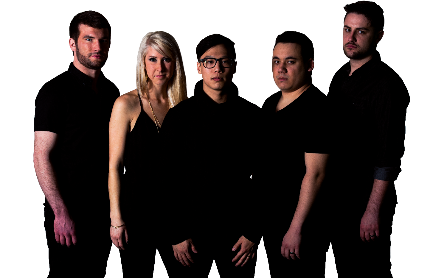 Skyward Band Picture