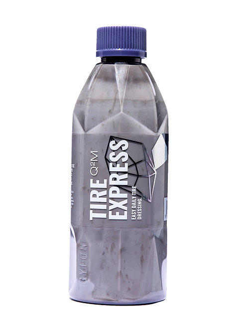 Q²M TIRE EXPRESS - 400ML