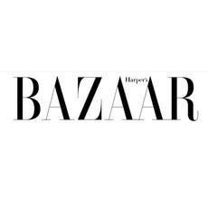 HARPER'S BAZAAR 08-2020