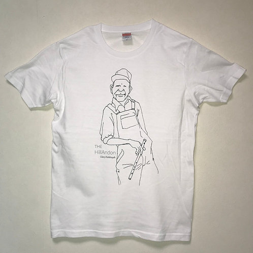 """Otha"" T-shirt"