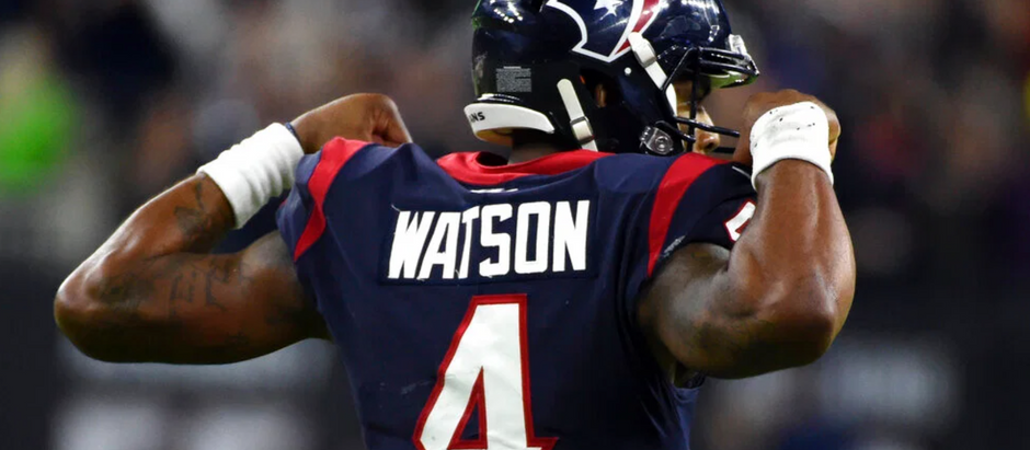Why the Jets trading for Deshaun Watson, is a terrible idea.