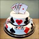 gamble cake