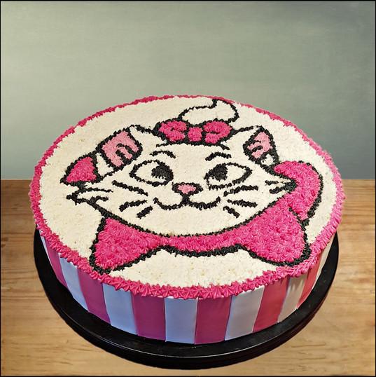 poezen taart
