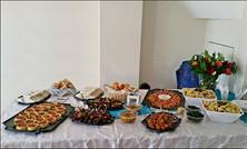 zomers buffet