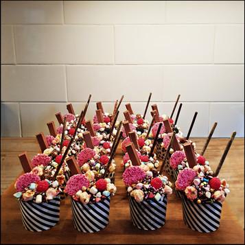 crazy chocolate cupcakes