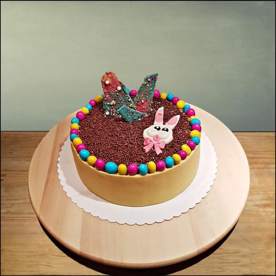 paas taart