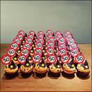 heksen cupcakes