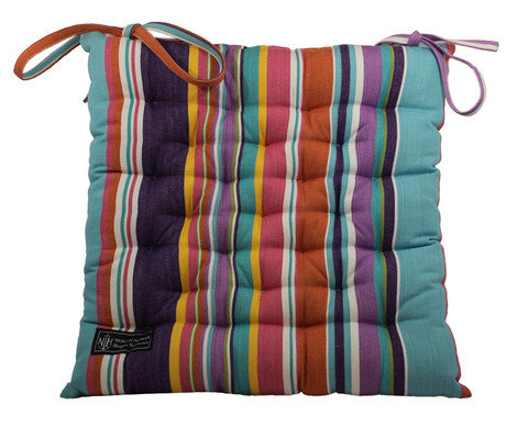 Porthminster Seat Cushion