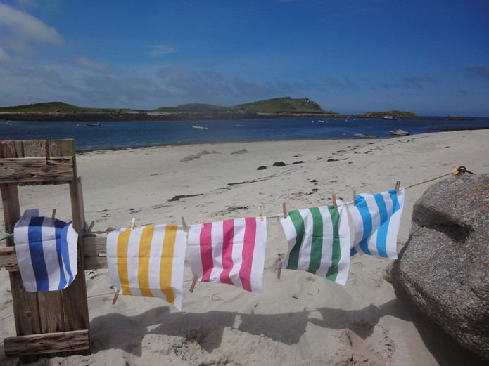 St Martins, Scilly Isles