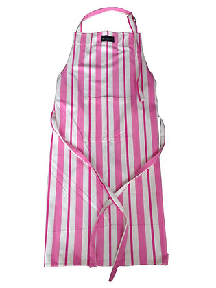 Pink Coral Apron
