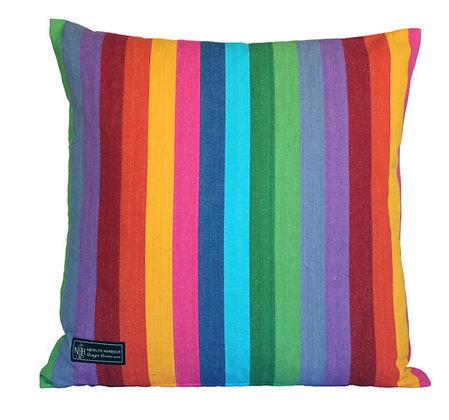 Rainbow Scatter Cushion