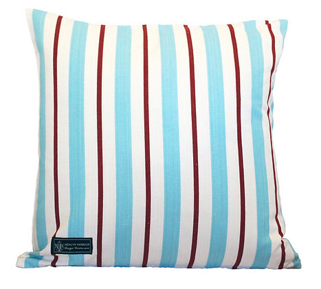 Blue Sandy Scatter Cushion