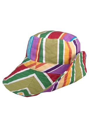 Cornish Cove Wide Brim hat
