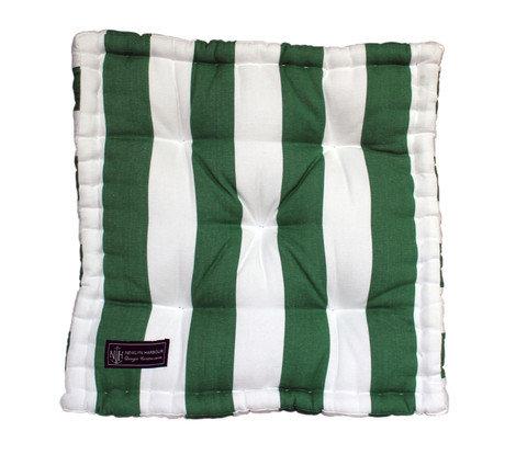 Palm Tree Box Cushion
