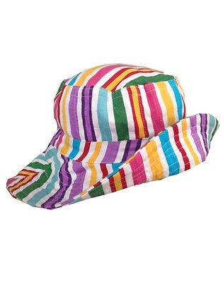 Candy Beach Wide Brim Hat