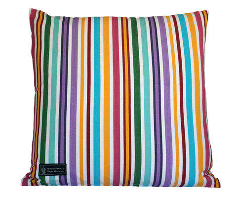 Candy Beach Scatter Cushion