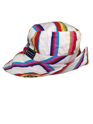 Surfboard Wide Brim Hat